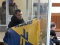 В сети появились фото и видео избитого главы корпуса Азов-Крым