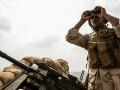 Хуситы сбили военный самолет в Йемене