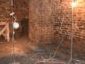 На Волыни рядом с замком Любарта обнаружили таинственные подземелья