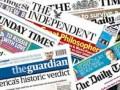 Пресса Британии: предвыборная
