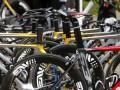 В Одессе уничтожат контрабандные велосипеды из Китая