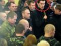 Экс-охраннику Яроша в России продлили арест