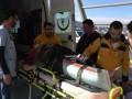 В Турции рухнул воздушный шар с туристами, есть пострадавшие