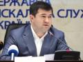 Депутаты БПП вмешались в дело Насирова - источник