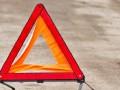 Во Львовской области авто с 17-летней девушкой за рулем съехало в кювет