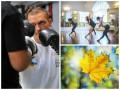 Позитив дня: украинский балет, киевский стрит-арт и подготовка Усика