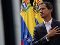 Гуайдо заявил о поддержке Европарламента