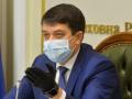 Разумков: В Верховной Раде нет инициатив по Минским договоренностям