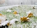 Погода на неделю: на западе ожидается снег