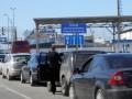 На Керченской переправе до сих пор стоят в очереди более 500 машин