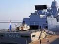 Корабли НАТО приблизились к Сирии