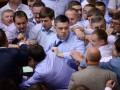 Коубы недели: ругань Тягнибока и рэп сепаратистов (видео)