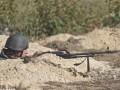 АТО: Боевики открывали огонь из минометов на всех направлениях