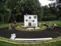 Как создают цветочные шедевры на Певческом поле (ФОТО)