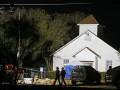 Стрельба в Техасе: Убийцу дважды ранил