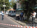 В Житомире грабители обстреляли инкассаторов: Объявлен план