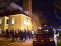 Полиция Вены уточнила число пострадавших монахов