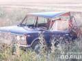В Запорожской области в аварии погибла женщина и пострадал ребенок