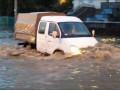 Потоп в Виннице: несколько районов остались без света, парализован общественный транспорт