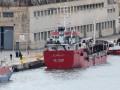 Военные Мальты освободили захваченный мигрантами танкер