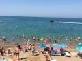 В Крыму ждут миллион туристов из Украины