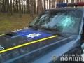 В Ровенской области копатели янтаря напали на полицию
