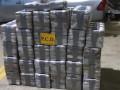 В Италии на корабле нашли 20 тонн гашиша
