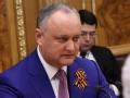 С кем нам воевать: Додон заявил, что армия Молдове не нужна