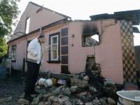 ГСЧС: В Калиновке продолжается одиночная детонация