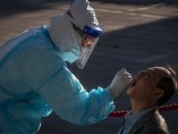В Украине 21 905 случаев коронавируса: обновленные данные Минздрава
