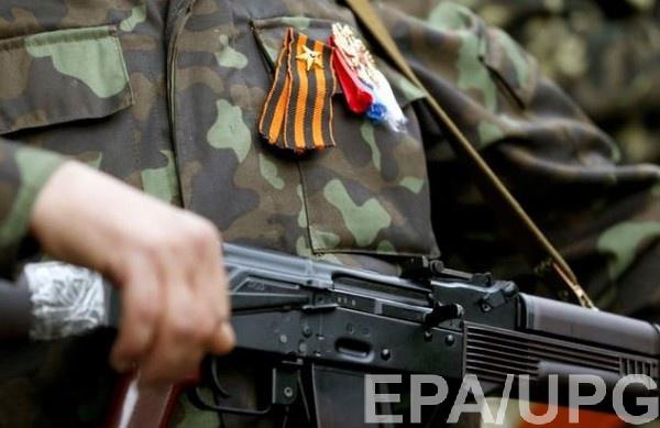 Многие сепаратисты с 2014 года сдались украинским силовикам
