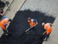 В Украине построят рекордное количество дорог