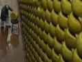 Украина договорилась о снятии эмбарго на экспорт сыра в Россию