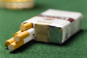 cigarette sales New York