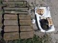 В Черкассах СБУ перекрыла канал поставок оружия из зоны АТО