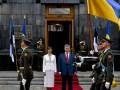 Президент Эстонии: Украине за войной не стоит забывать о реформах
