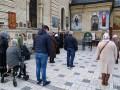 Карантин выходного дня: Как будут работать церкви