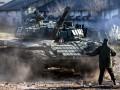 Порошенко: Половина боевиков на Донбассе - россияне