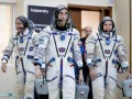 На МКС летит экспедиция: трансляция старта ракеты