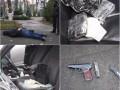 В Харькове задержали наркоторговцев с килограммом кокаина