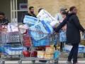 Американцы раскупили сотни миллионов рулонов туалетной бумаги