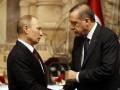 Эрдоган: Самолет РФ не был сбит раньше только из-за выдержки Турции