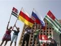 МИД РФ: Сделка России и Грузии по ВТО не ущемляет независимость Абхазии и Южной Осетии
