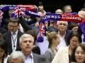 Европарламент ратифицировал соглашение о Brexit
