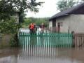 Уровень воды в реке Прут поднимается до 10 м: Население будут эвакуировать