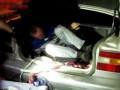 Пограничники задержали молдаванина с нелегалом в багажнике