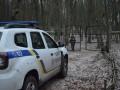 На Волыни браконьеры прямо в вольере расстреляли 7 ланей
