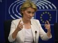 Новая глава ЕК призвала сохранять санкции против России