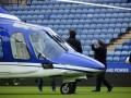 ФК Лестер подтвердил гибель своего владельца после крушения вертолета