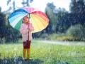 Дождливо и холодно: синоптики обнародовали свежий прогноз